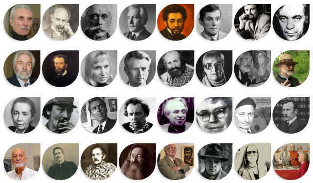 Профілі: відкрийте для себе видатних арт-діячів Львова