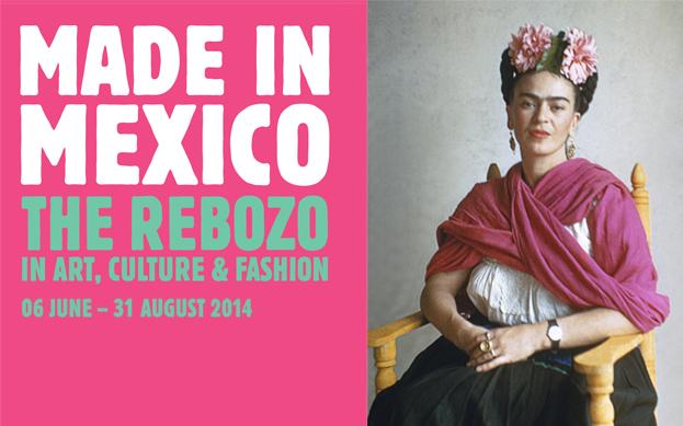 5 fashion-заповідей від Фріди Кало