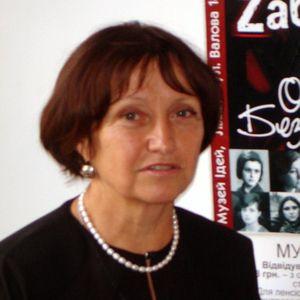 Ольга Безпалків