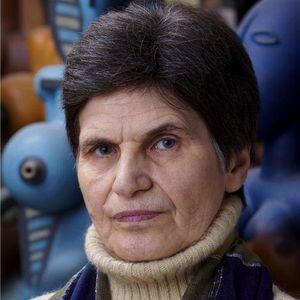 Уляна Ярошевич