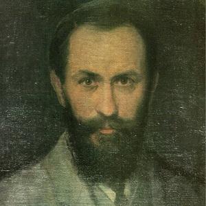Антін Манастирський