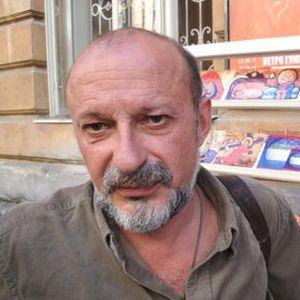 Петро Гуменюк