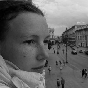 Ярина Мовчан