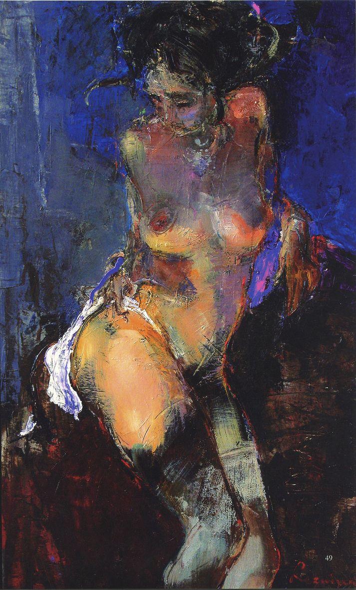 Сергій Резніченко. Акт, 2006