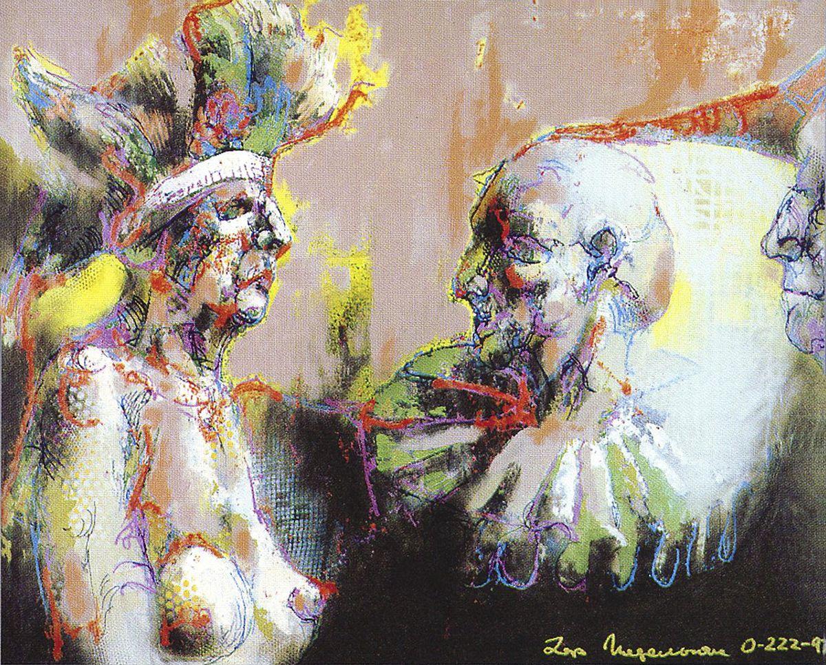 Ігор Подольчак. 1997