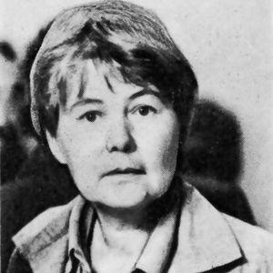 Генріетта Левицька