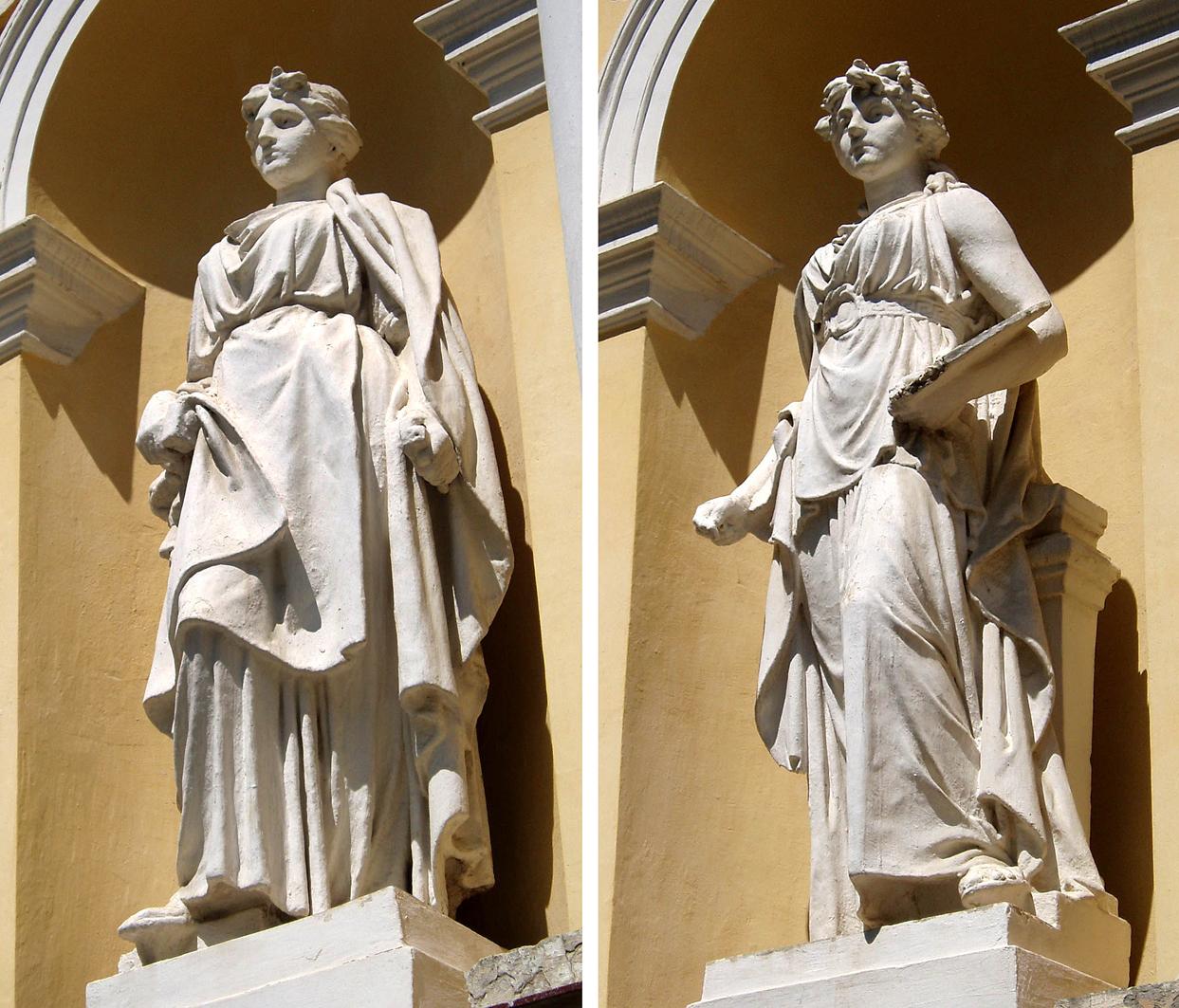 Антон Суліма-Попель. Скульптура, Живопис б-Палац мистецтв, 1894; пісковик