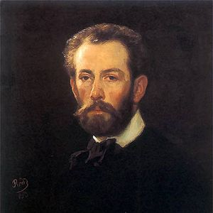 Генрік Родаковський (Henryk Rodakowski)