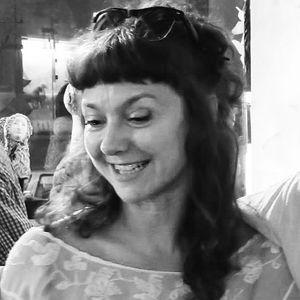 Тетяна Тарасенко