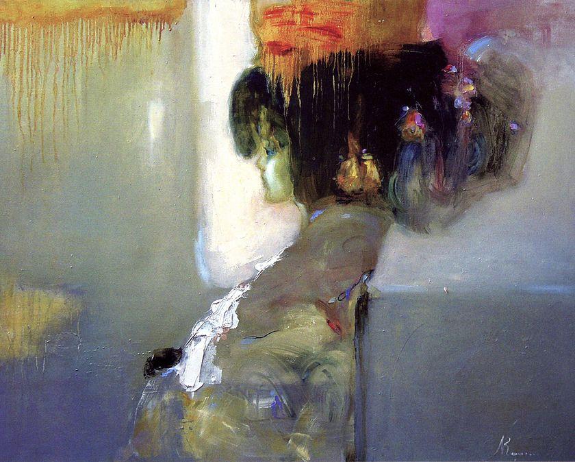 Ніна Резніченко. Очікування, 2009