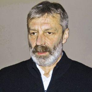 Олег Капустяк