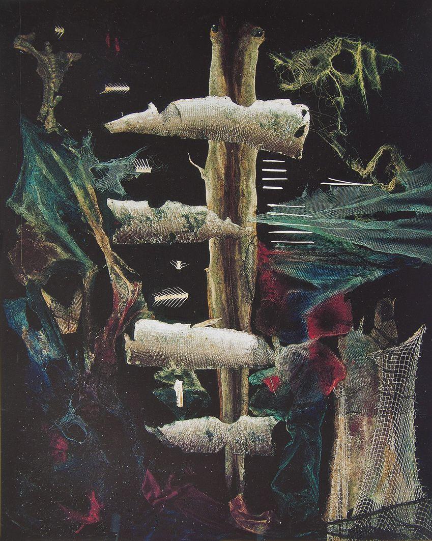 Йонаш Штерн. Винищення, 1969