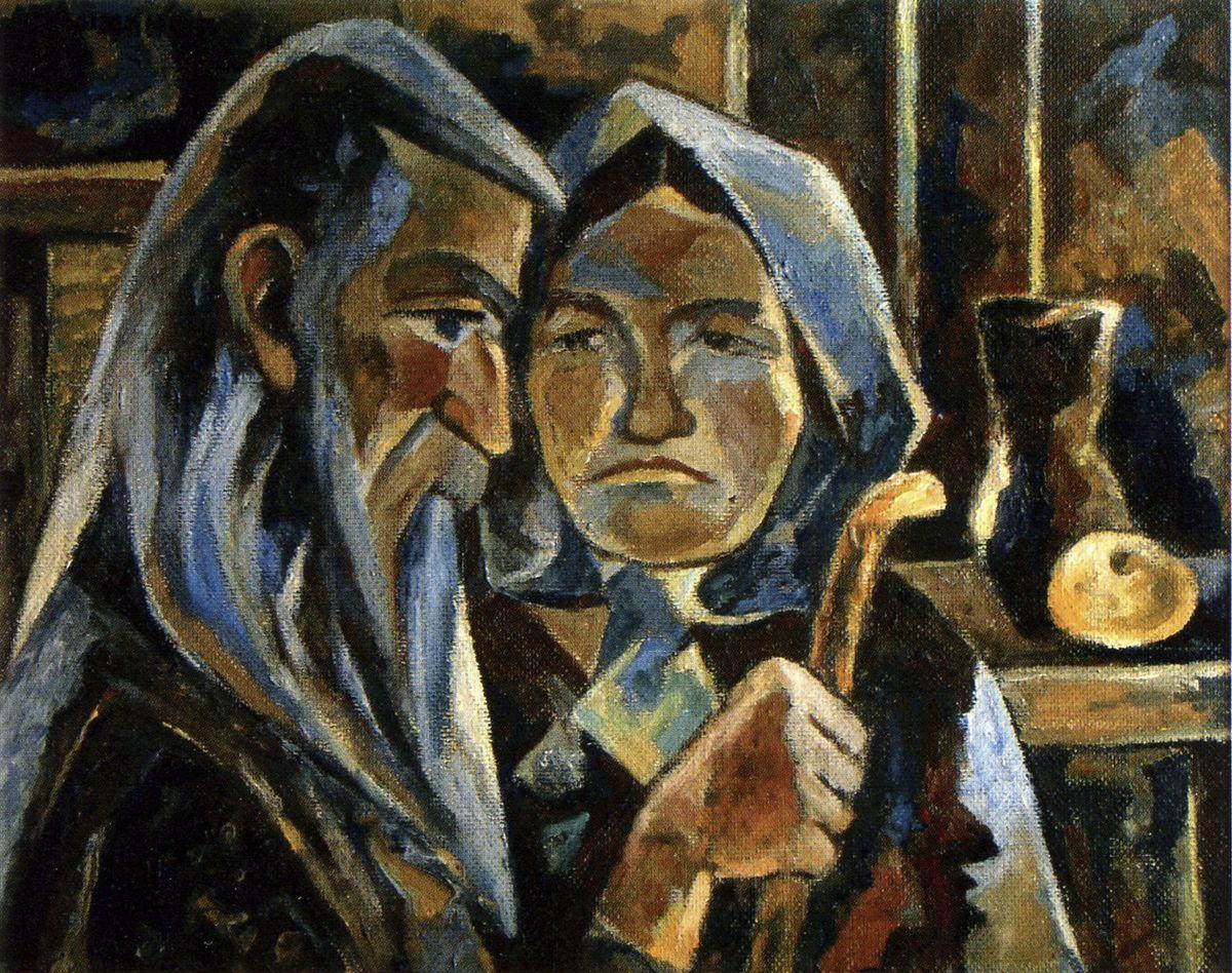 Михайло Ліщинер. Михайло Ліщинер. Добра порада, 1989