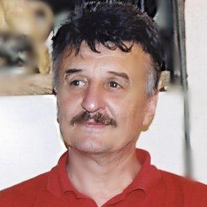 Микола Грималюк