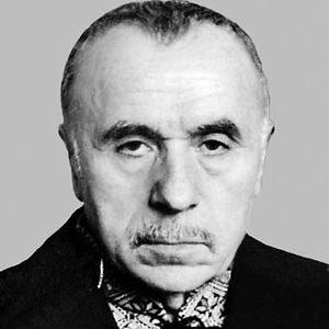 Микола Кристопчук