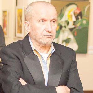 Петро Гулин