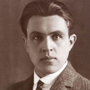 Роберт Лісовський (Robert Lisowskyj)