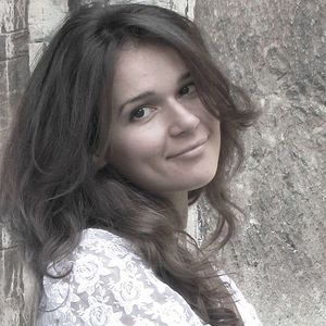 Іванна Демчук