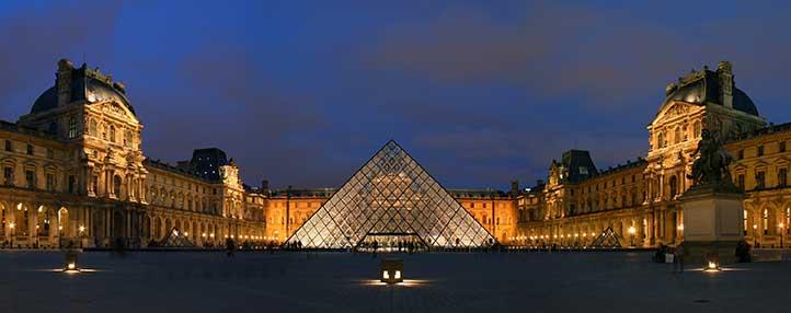 Підсумки 2016: Лувр втратив 10 млн доларів