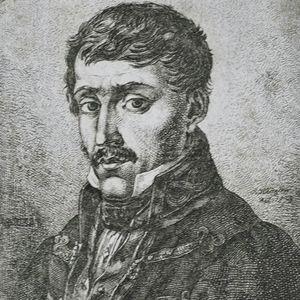 Каєтан Вінцент Келісінський (Kajetan Wincenty Kielisinski)