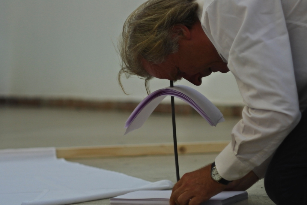 У «Школі Перфомансу» навчатимуть митці з Польщі та Великобританії