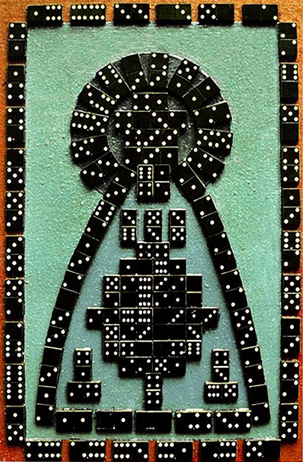 Платон Сильвестров. Ікона, 1990
