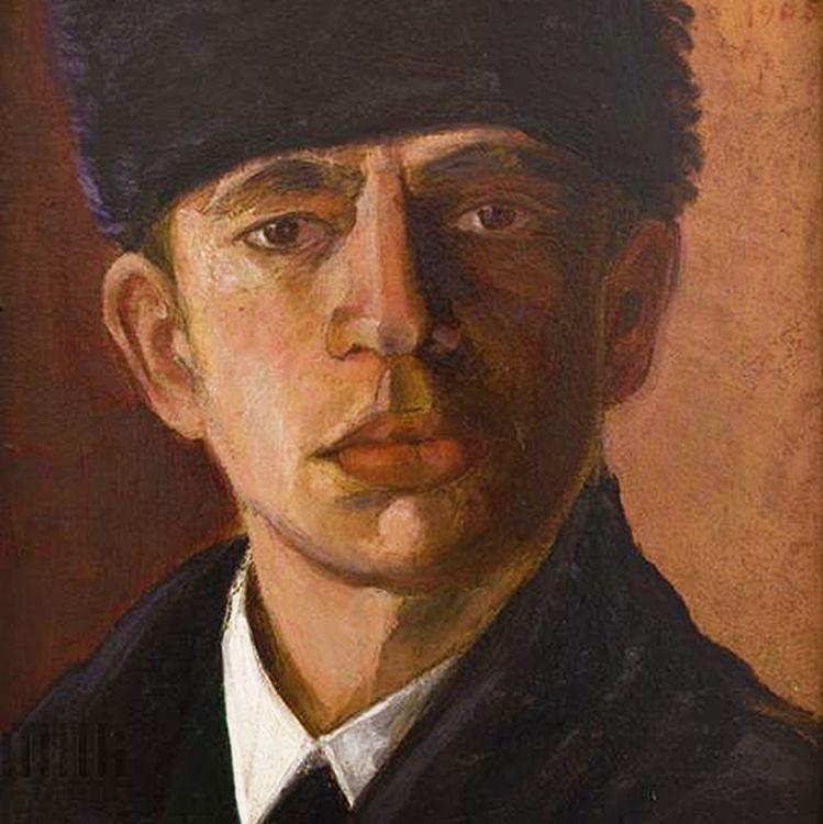 Анджей Пронашко (Andrzej Pronaszko)
