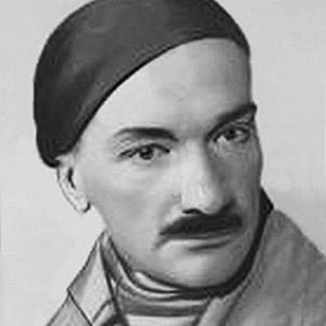 Євген Гепперт (Eugeniusz Stanisław Geppert)
