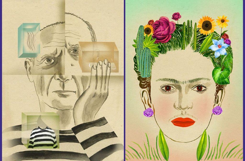Забобонні ритуали відомих художників від Сальвадора Далі до Йоко Оно