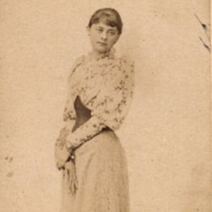 Анєля Пайонкувна (Aniela Pająkówna)