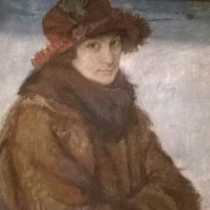 Михайлина Стефанович-Ольшанська