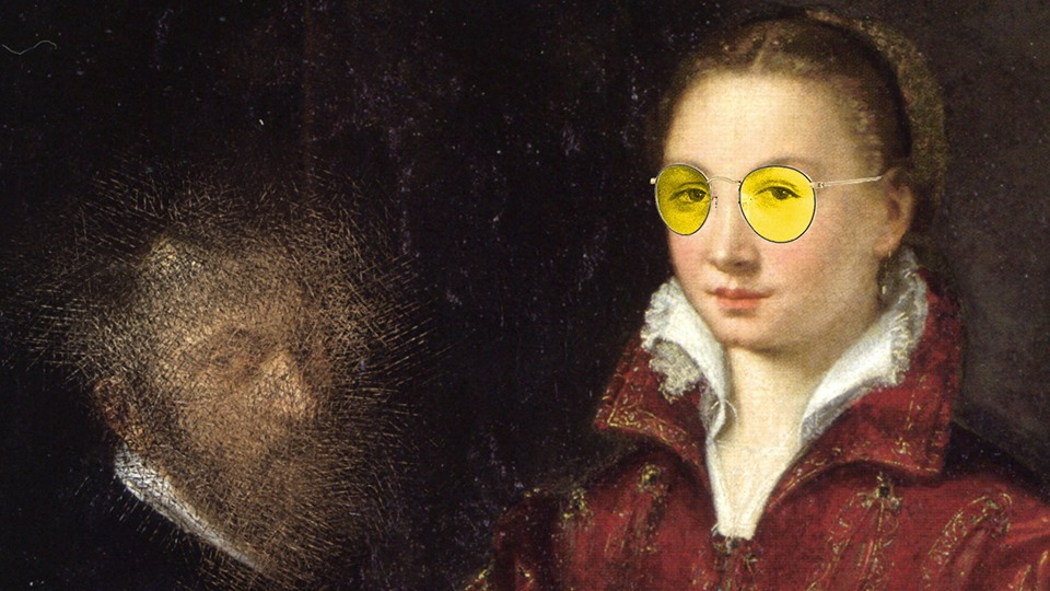 Стартує курс «Істор(її) мистецтв» про жінок-художниць від Відродження до сучасності