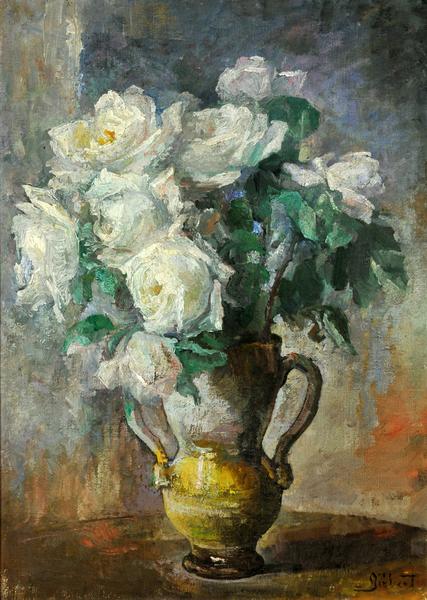 Марія Гіжберт-Студницька. Білі троянди, КУЛ