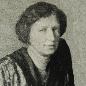 Марія Гіжберт-Студницька (Maria Giżbert-Studnicka)