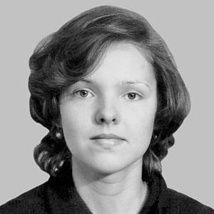 Христина Абрагамовська