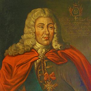 Єжи Елевтерій Шимонович-Семигиновський (Jerzy Siemiginowski-Eleuter)