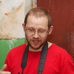 Михайло Барабаш