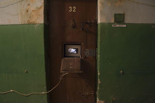 Тереза Барабаш. «Формування», відео інсталяція, 2013