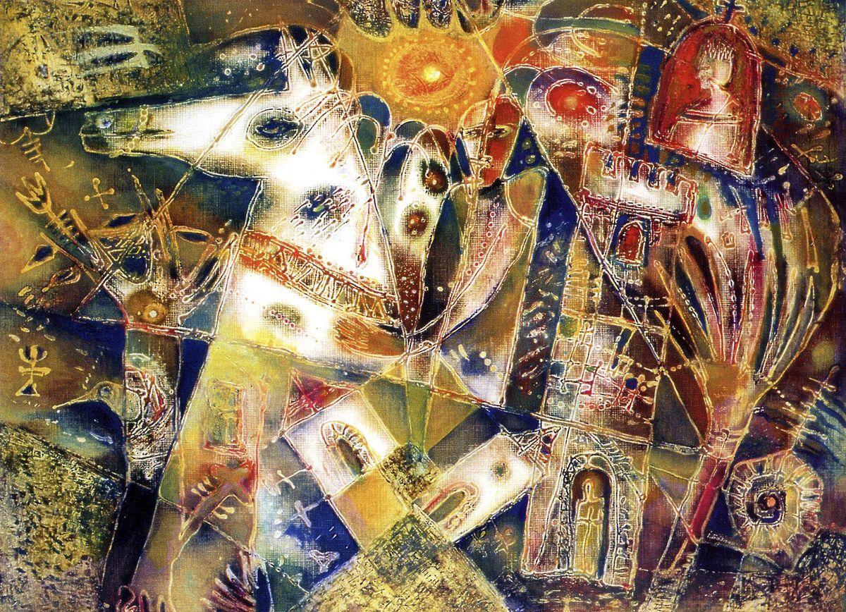Ігор Боднар. Пісня 2000
