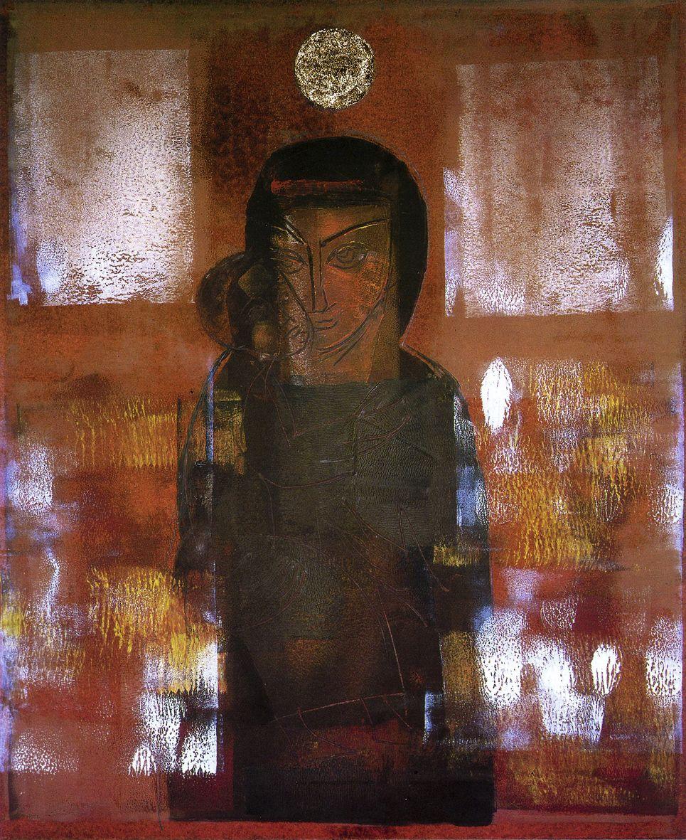 Ігор Боднар. Поруч із сонцем, 1988