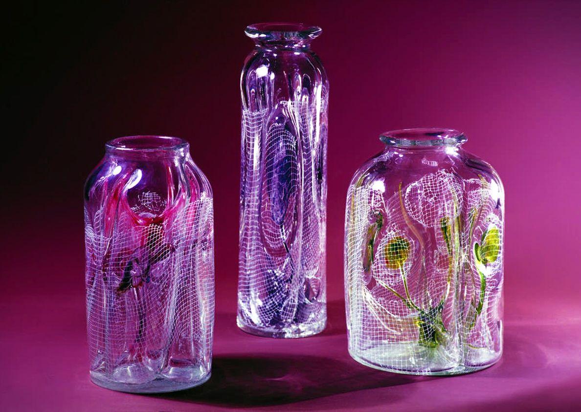 Андрій Бокотей. Декоративні вази, 1978