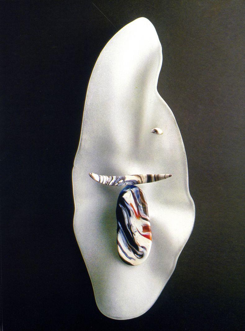 Андрій Бокотей. Композиція, 1999