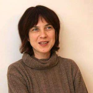 Анна Лисик