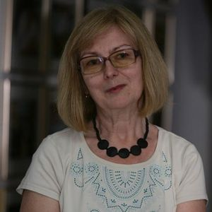 Людмила Богуславська