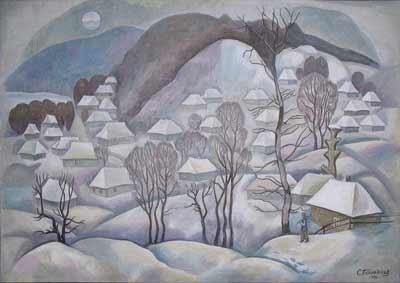 art-lviv-online-stepan-Holinczak-zyma