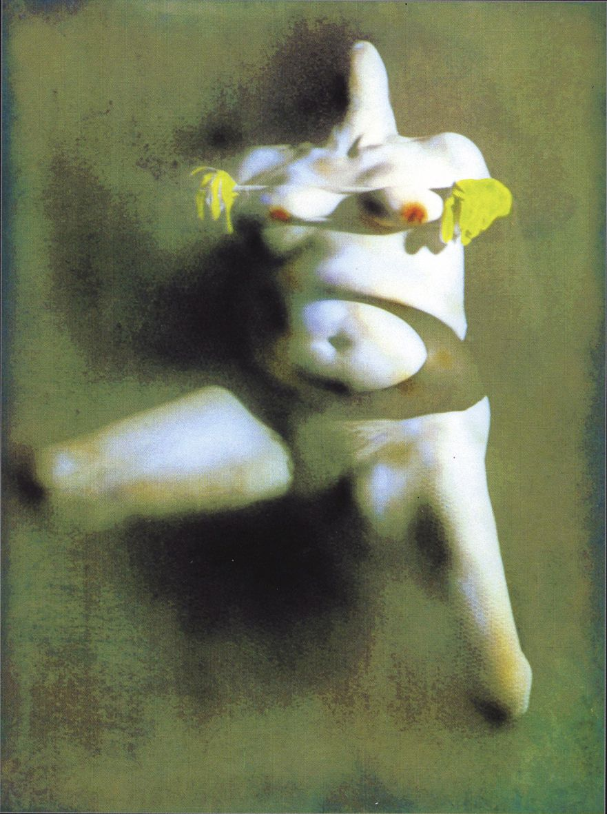 Ігор Подольчак. 1995
