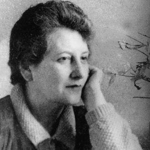 Марія Сельська (Марґіт Райх)