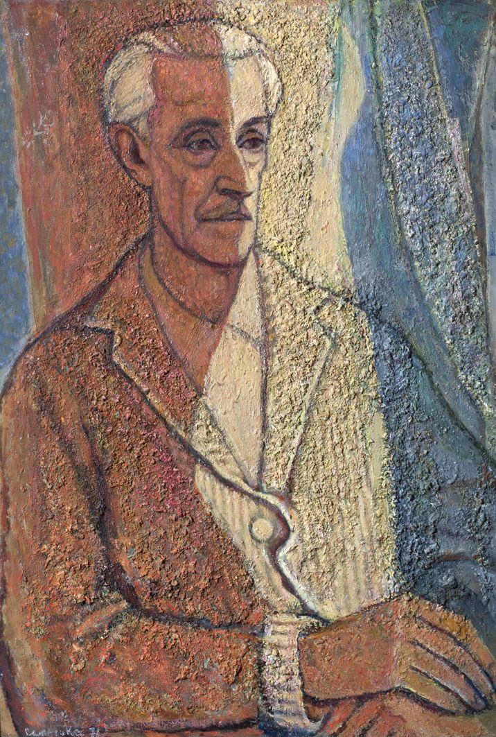 Марія Сельська. Роман Сельський, 1970-і