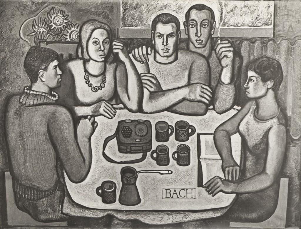 У львівського неофіційного мистецтва з'явиться сайт-архів