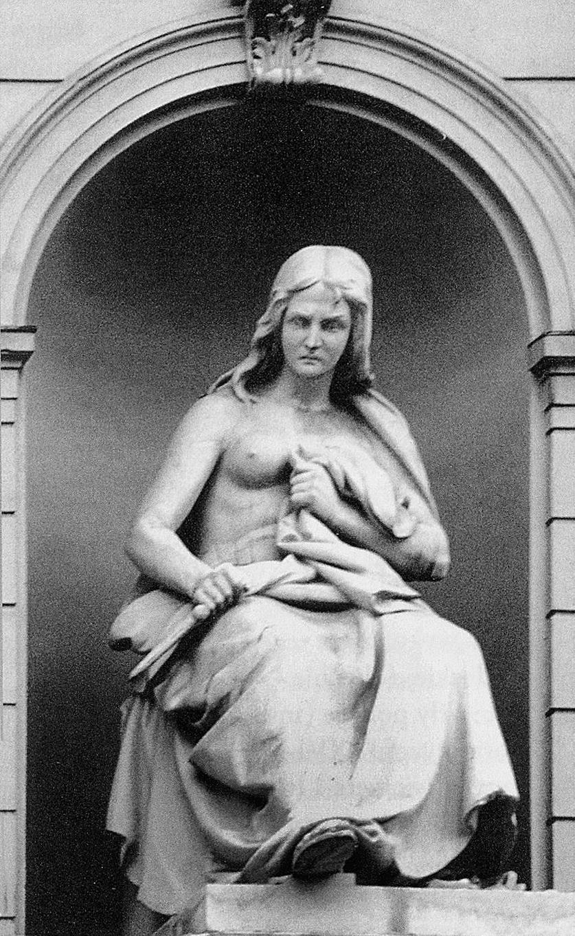 Антон Суліма-Попель. Трагедія, 1899; Львівський оперний театр